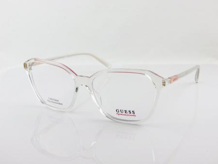 Guess optisch bril montuut claus optiek