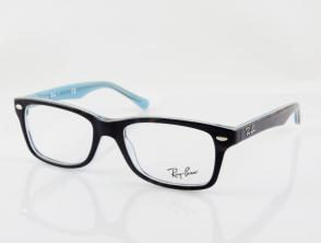 Ray ban optisch bril kinderbril claus optiek
