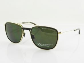 Porsche design polarized zonnebril claus optiek